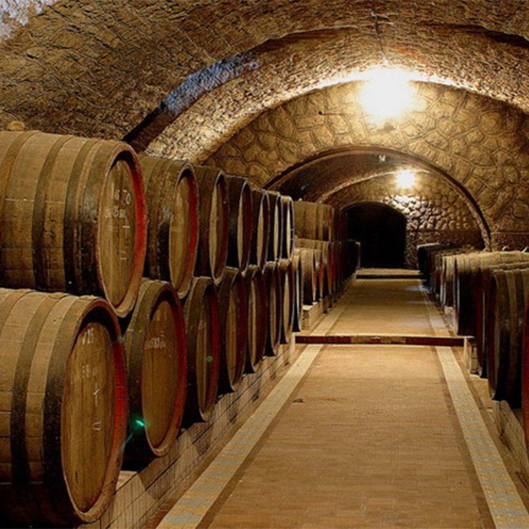 10. Shabo winery