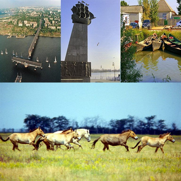 20. Interesting cities and villages