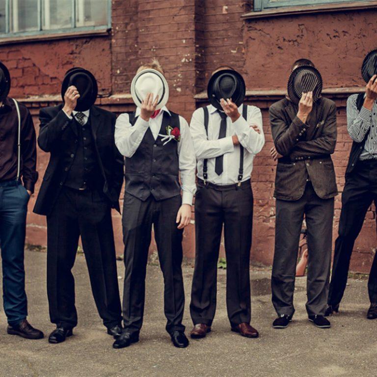 Odessa gangster town