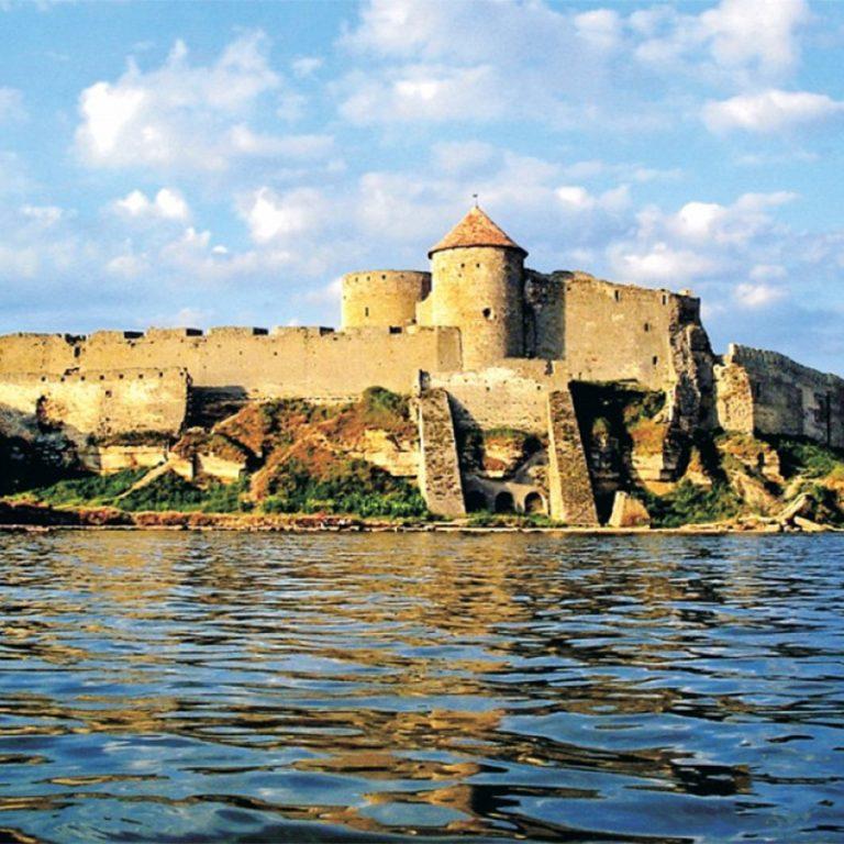 Belgorod-Dniester fortress