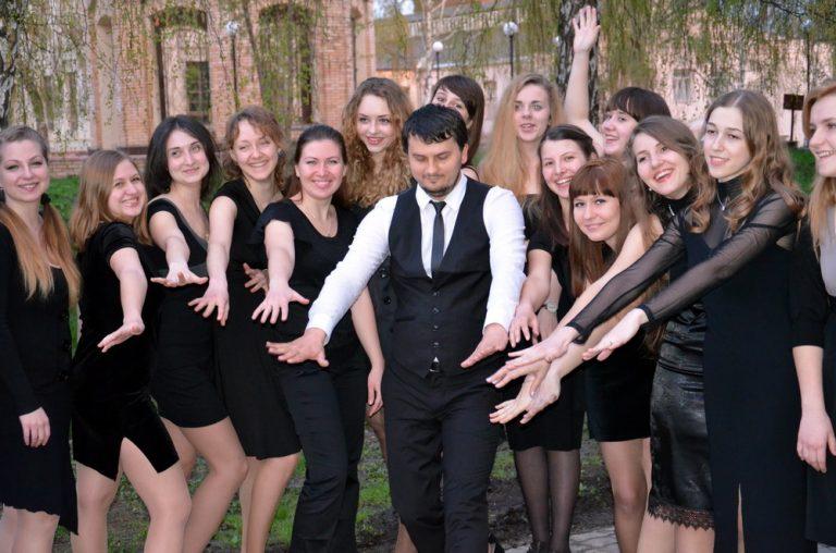 24. MelodyGirls of Ukraine